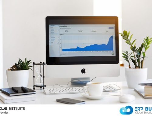 Improve Marketing ROI with NetSuite Cloud ERP