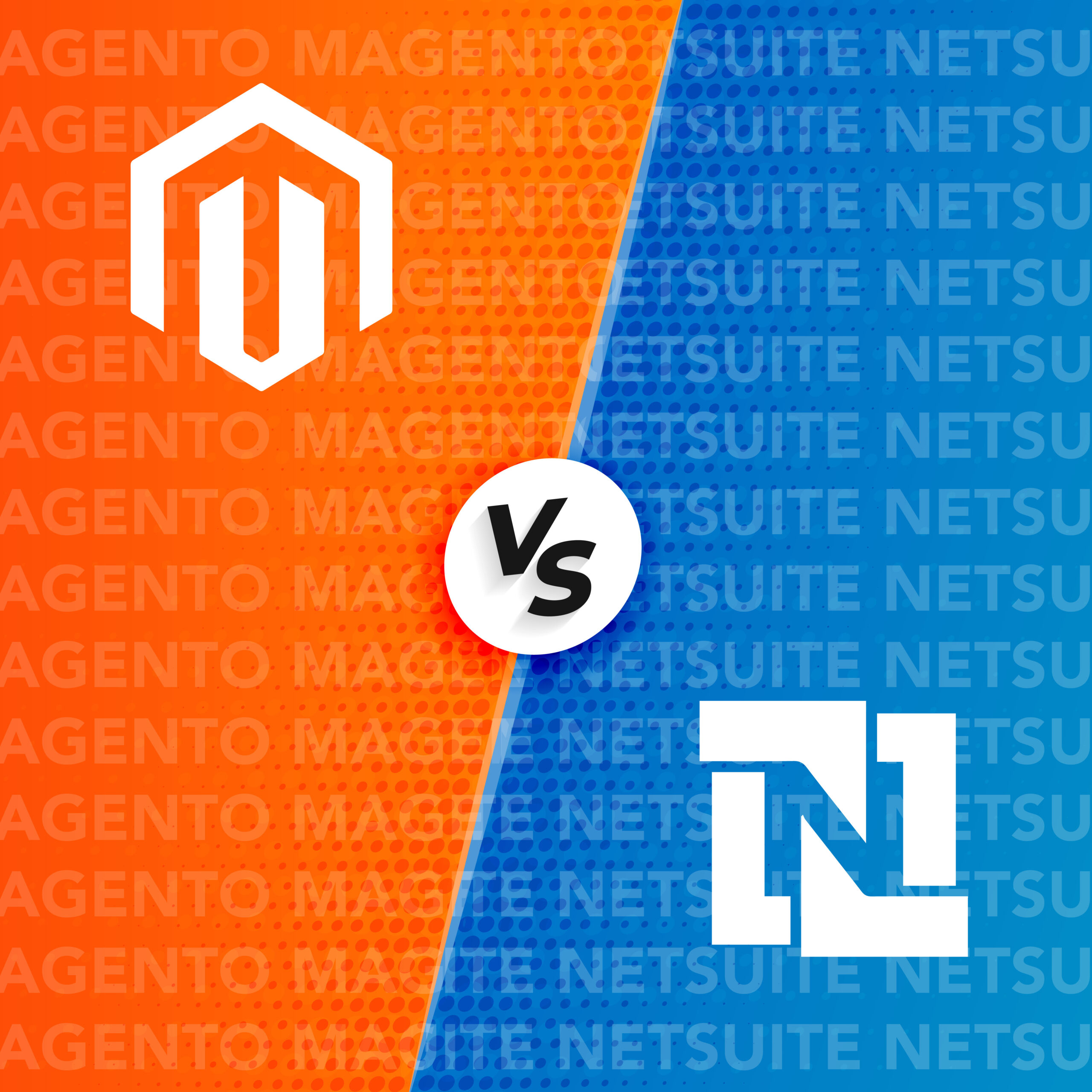 Magento vs NetSuite SuiteCommerce